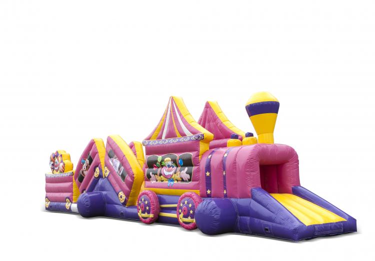 Trein Circus